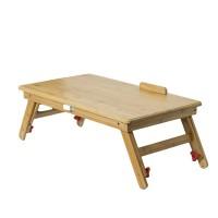 Bàn ghế gỗ xếp ngồi bệt tiện lợi