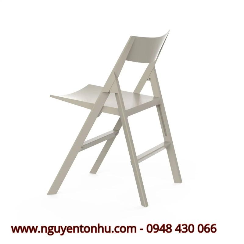 7 mẫu ghế gỗ văn phòng chính hãng