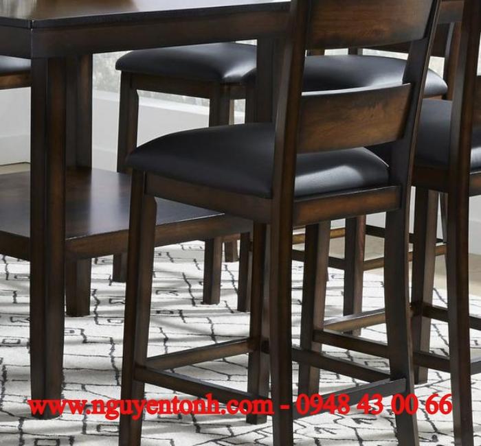 bàn ghế ăn nên dùng gỗ gì