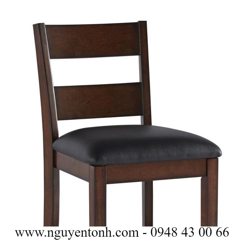 bàn ghế ăn gỗ tự nhiên