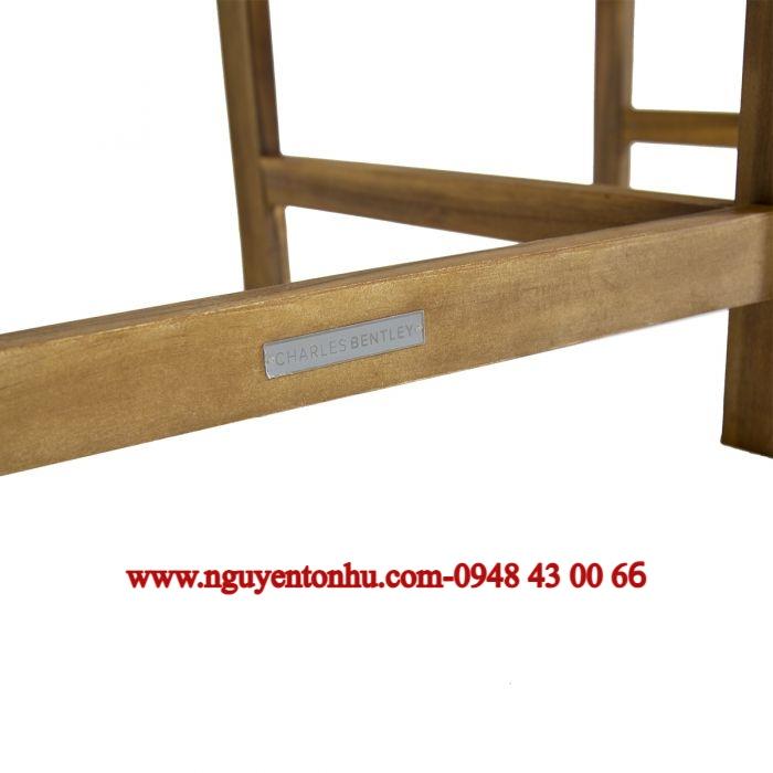 bàn ghế gỗ cao cấp