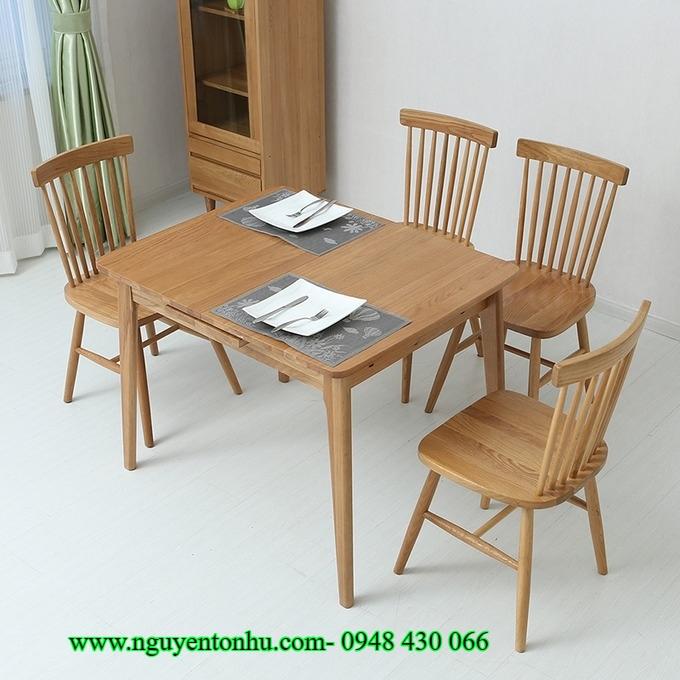 bàn ghế gỗ ngoài trời giá rẻ