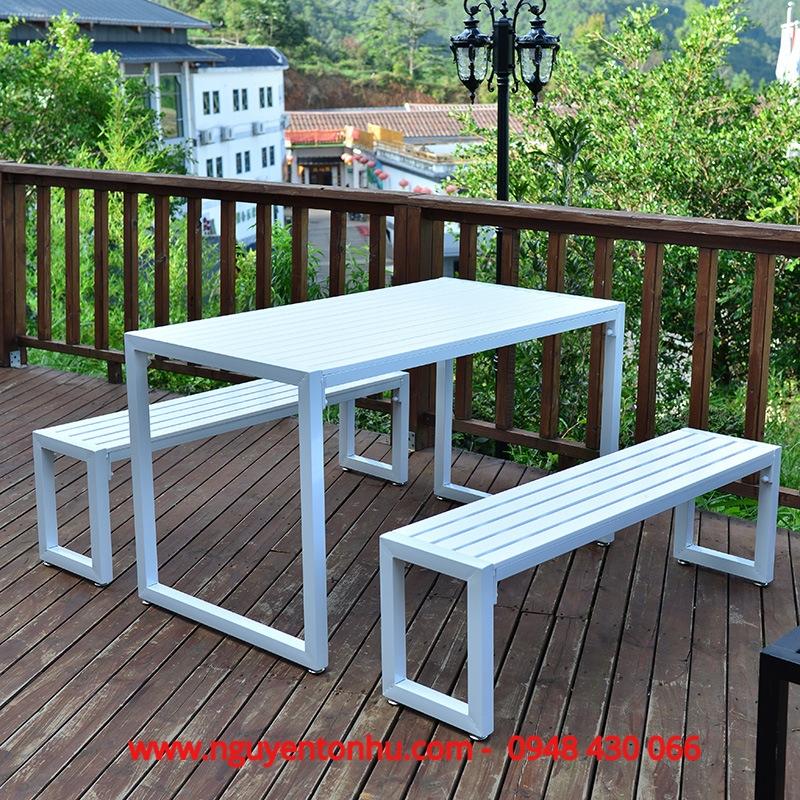 bàn ghế sắt sơn tĩnh điện, bàn ghế khung sắt sơn tĩnh điện, bàn ghế cafe khung sắt, bàn ghế khung sắt ngoài trời, bàn ghế sắt giá tốt, mẫu bàn ghế sắt đẹp