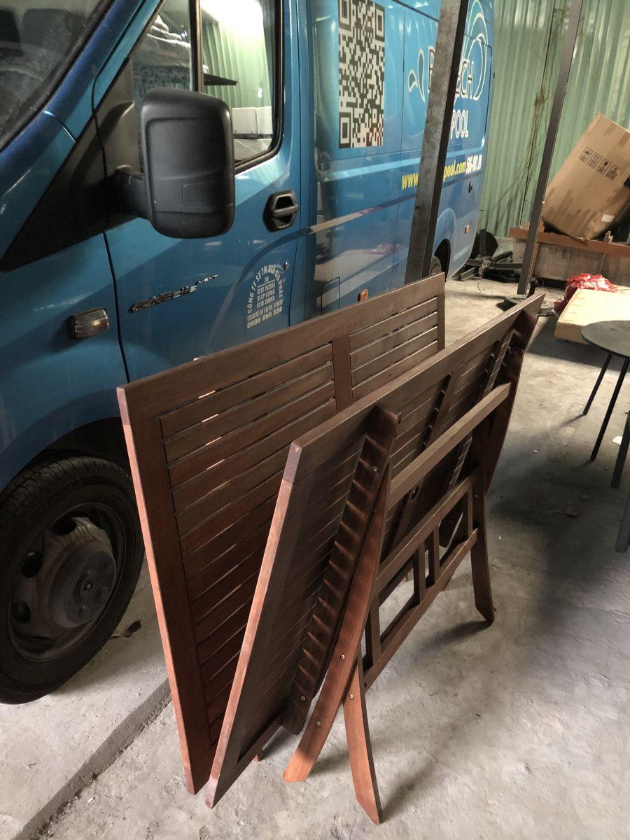 Công ty phân phối bàn ghế gỗ phòng khách