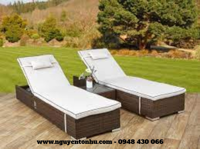 giường tắm nắng giá rẻ