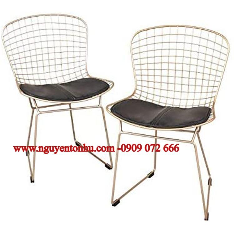 Phân phối bàn ghế nhôm tại tp hcm